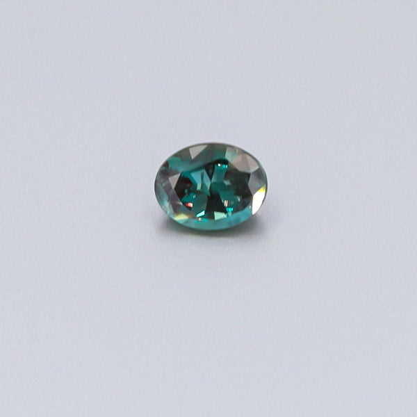 Natural Unheated Brazilian Alexandrite 2.14 Carats With GIA Report