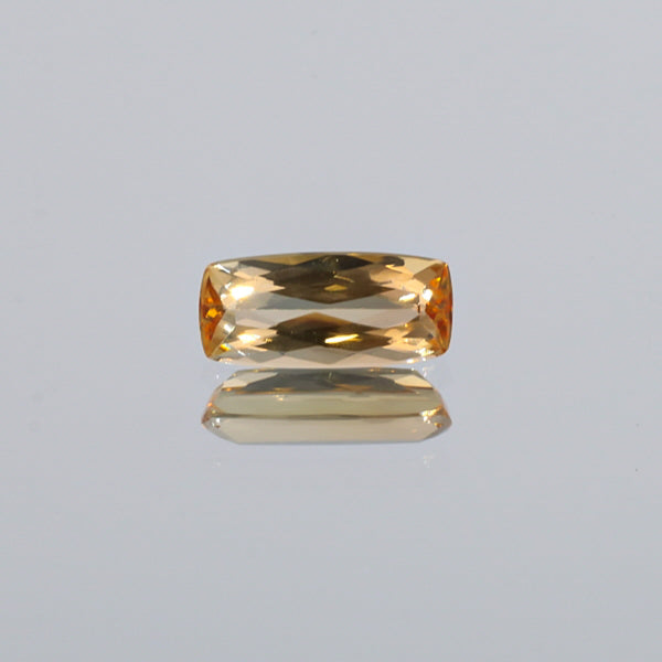 Natural Imperial Topaz 2.53 Carats