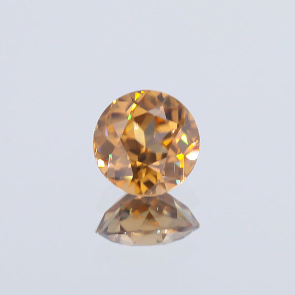 Natural Yellow Zircon 5.51 Carats