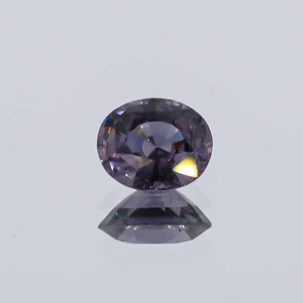 Natural Purple Spinel 6.54 Carats