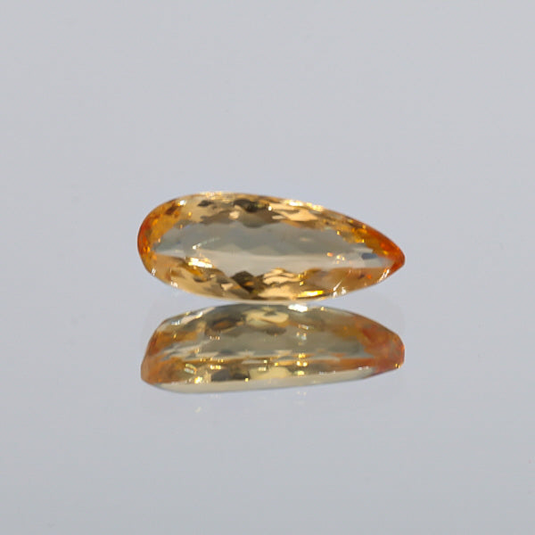 Natural Imperial Topaz 9.32 Carats