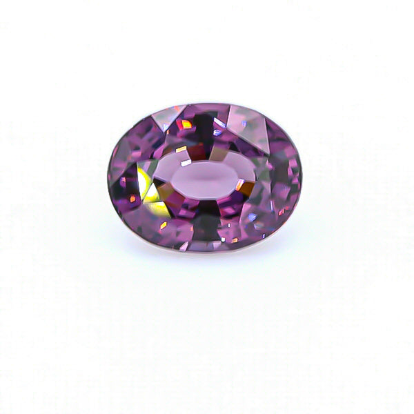 Natural Unheated Purple Spinel 11.33 Carats