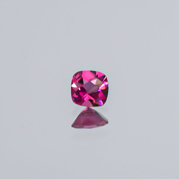 Natural Red Tourmaline or Rubellite Tourmaline 1.18 Carats