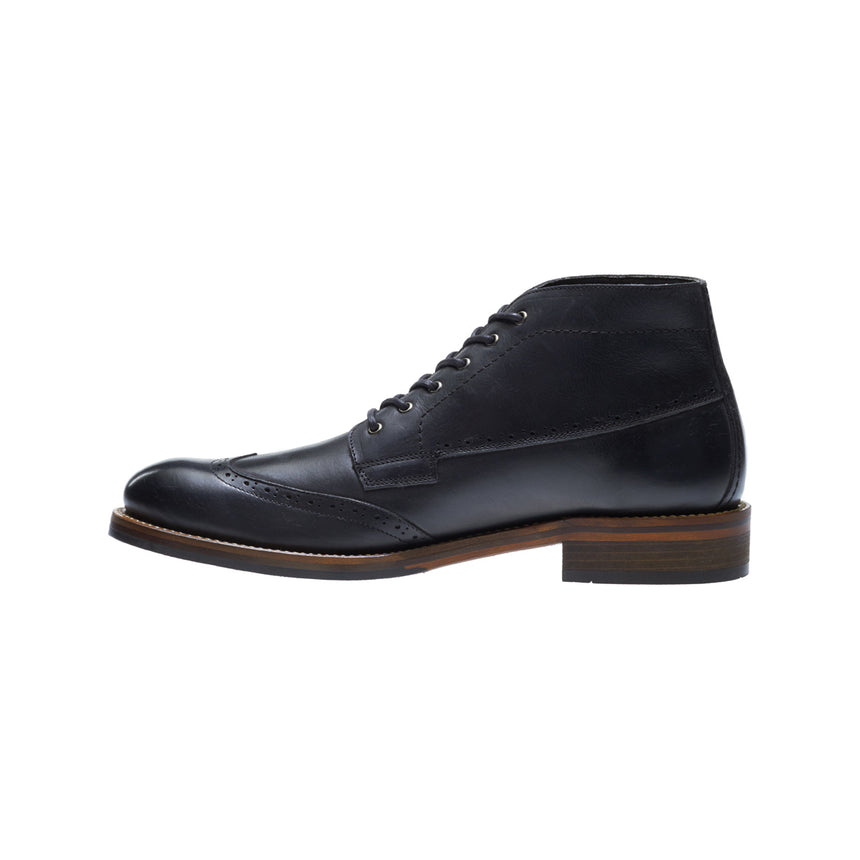 Harwell 1000 Mile Chukka Men's - Black