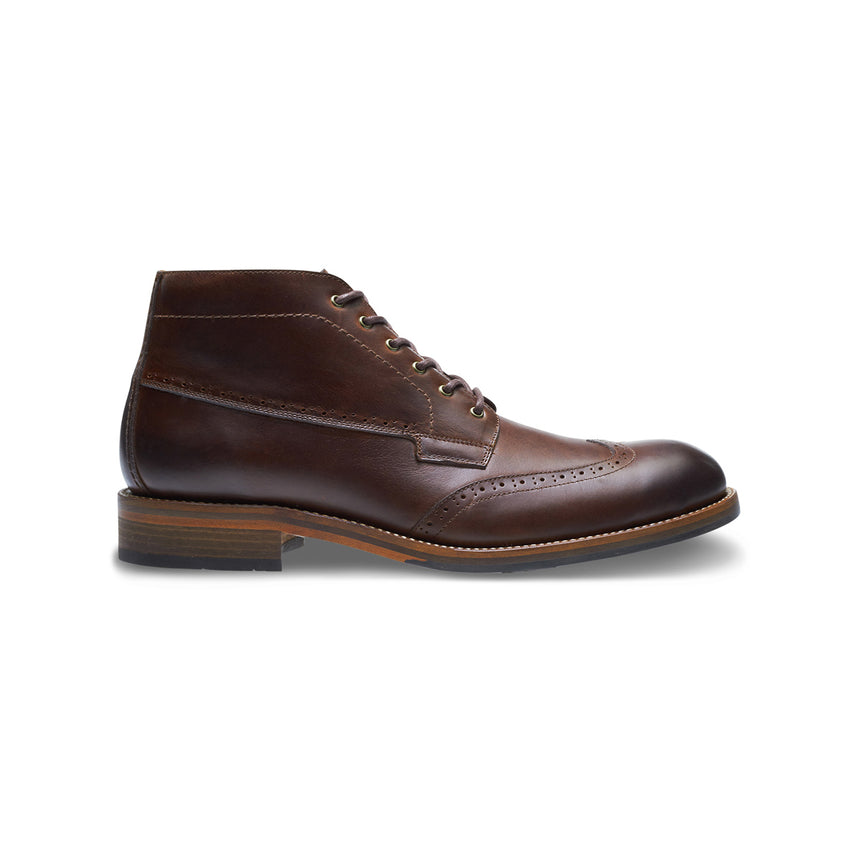 Harwell 1000 Mile Chukka Men's - Brown