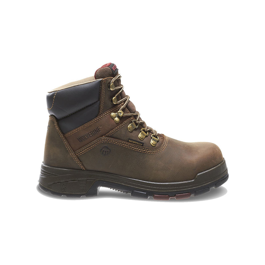 "Cabor EPX Waterproof 6"" Men's"