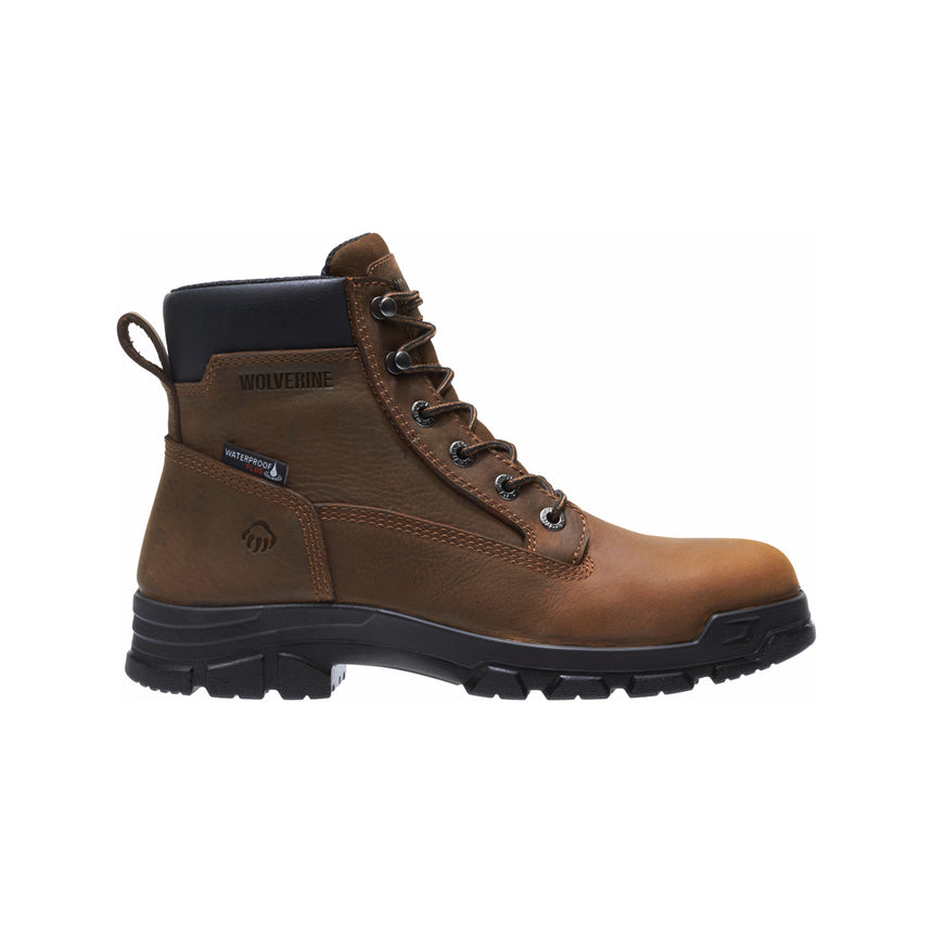 Chainhand Waterproof Men's Boots