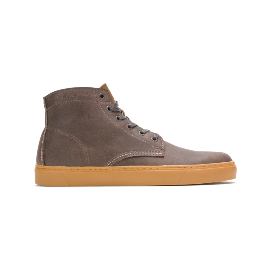 1000 Mile Original Sneaker Mid Men's - Roadmaster Walnut
