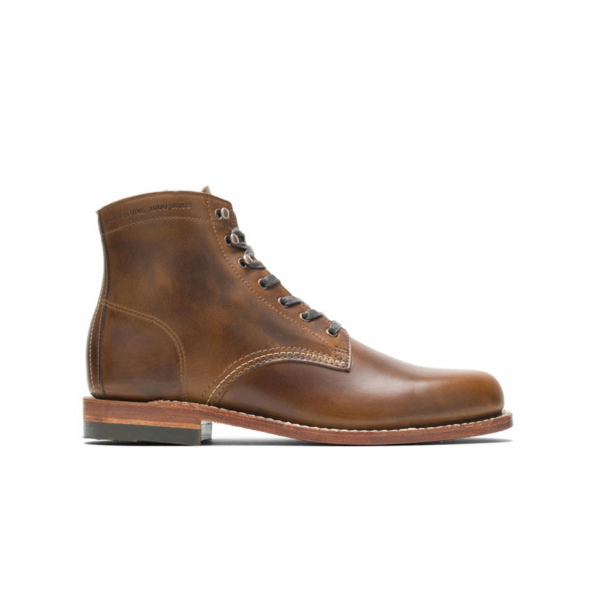 Original 1000 Mile Boot Men's - Mile Whiskey