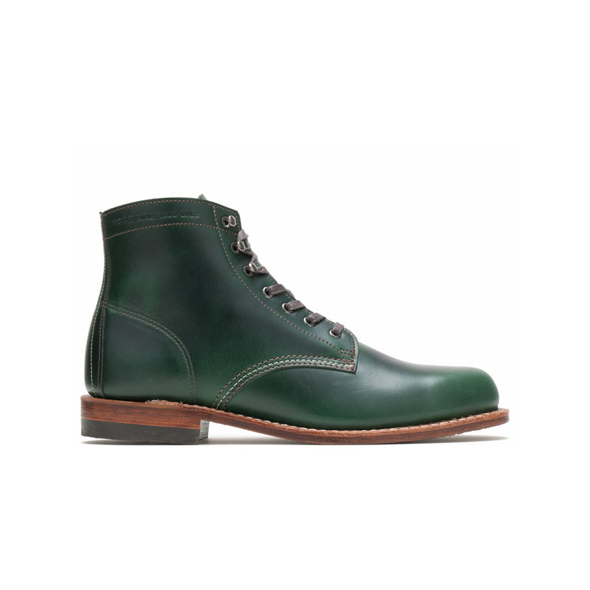 Original 1000 Mile Boot Men's - Mile Green