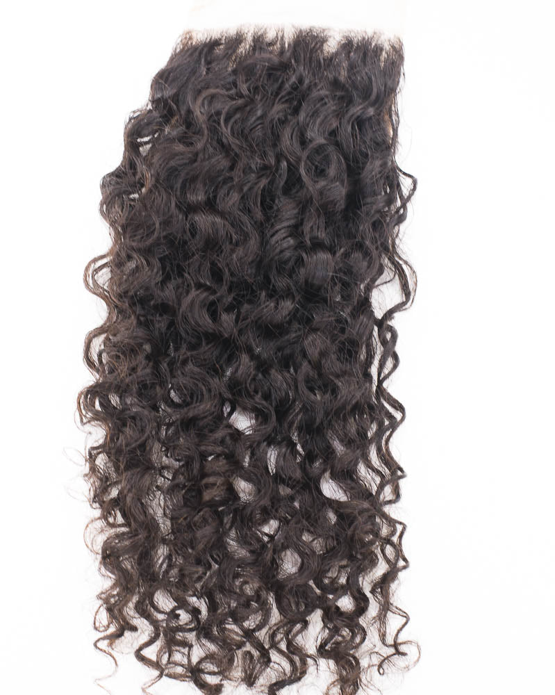 Luxe Deep Wave Closure