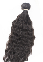 Exotic Loose Wave
