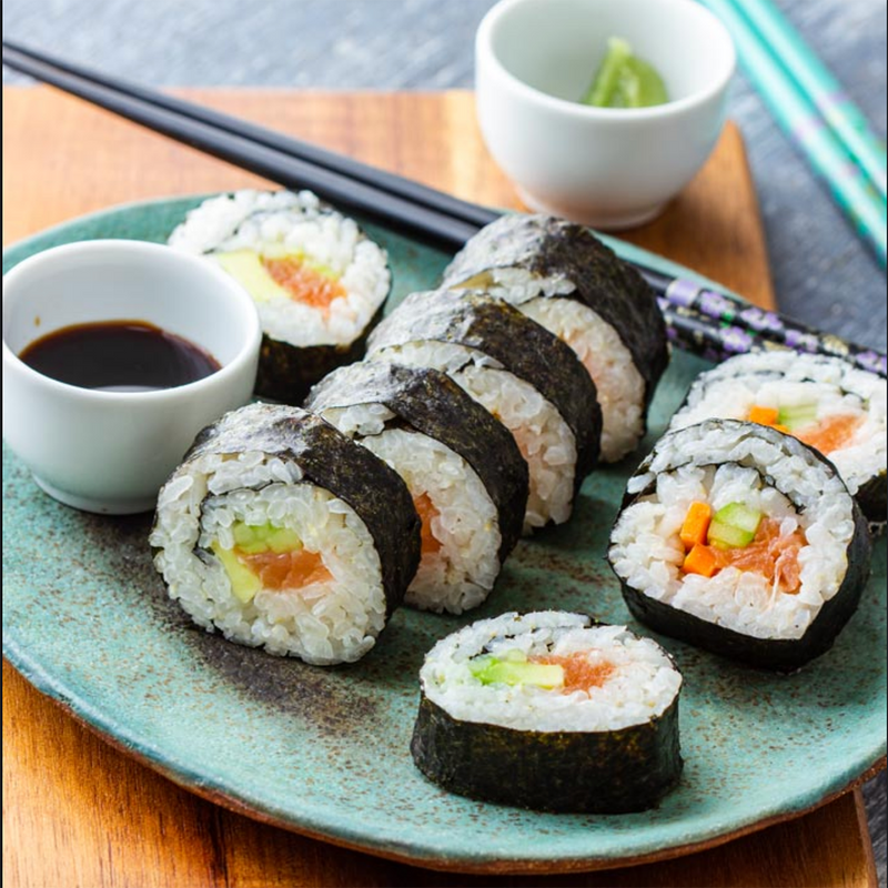 California roll (5pcs)