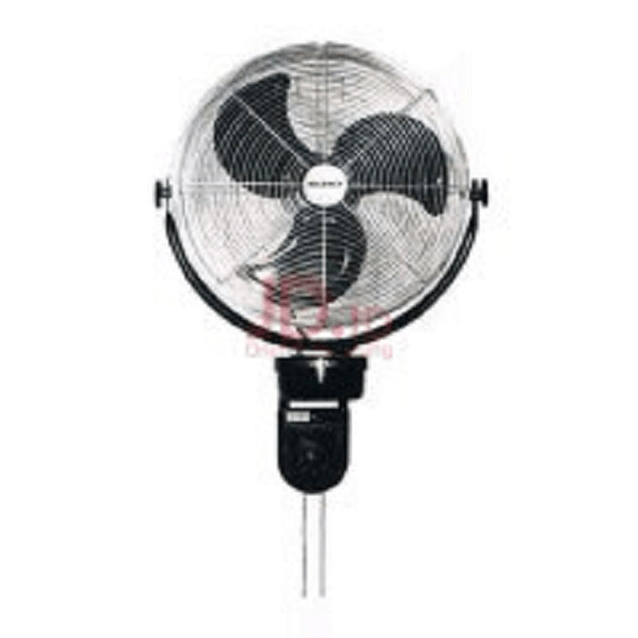 "MATEX Stand Fan With Remote 55W 16"" 8 Speeds"