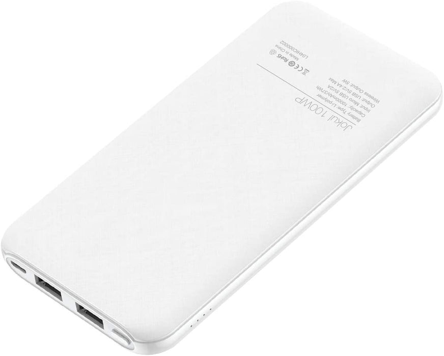 LINKCOMN 10000 mAh  Power Bank  Jokul 100WP