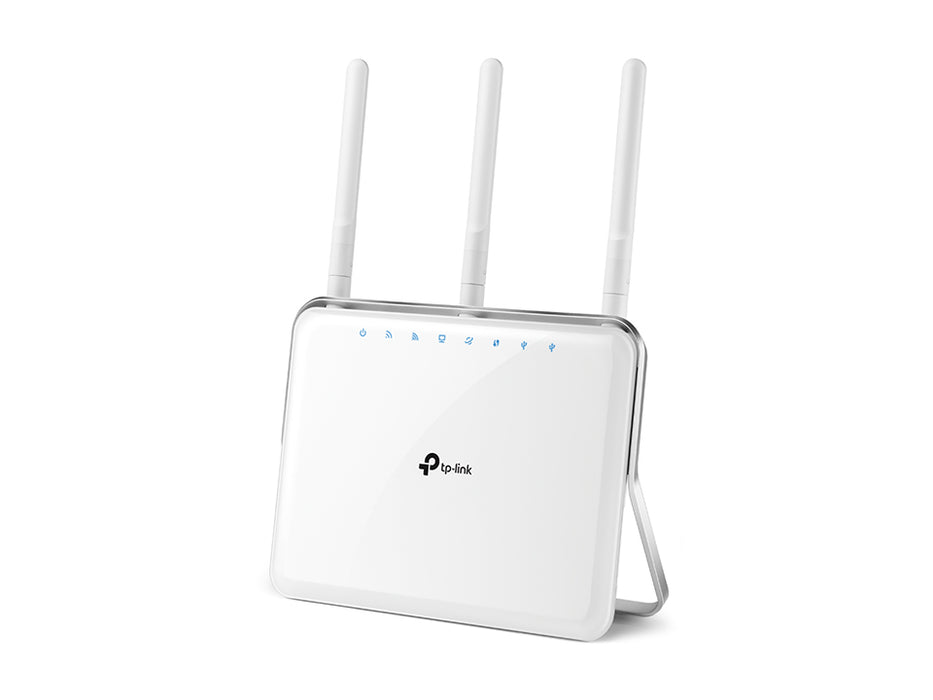 TP-Link  Smart Wireless Router-Archer C9