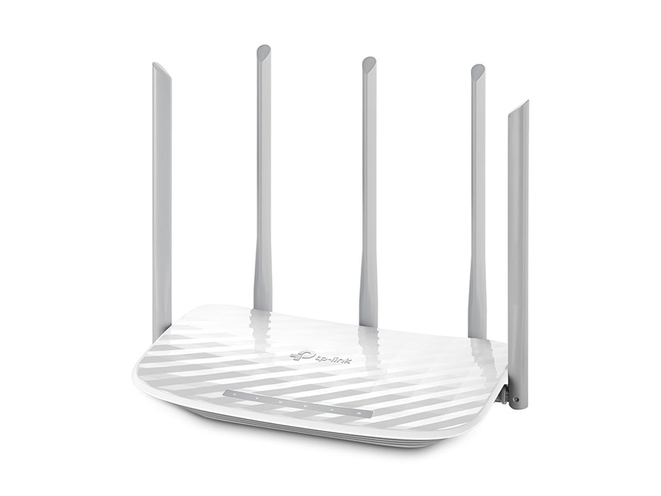 TP-Link AC1350 Wireless Dual Band Router-Archer C60