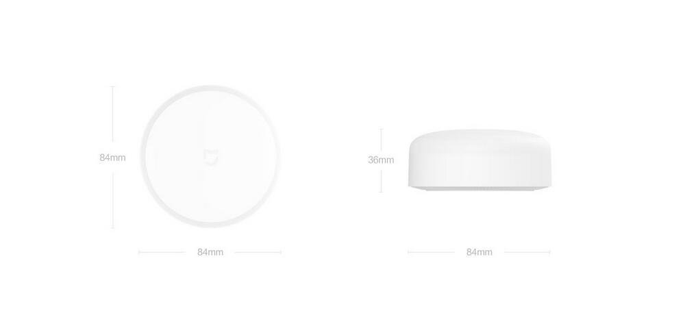 MI Motion - Activated Night Light 1