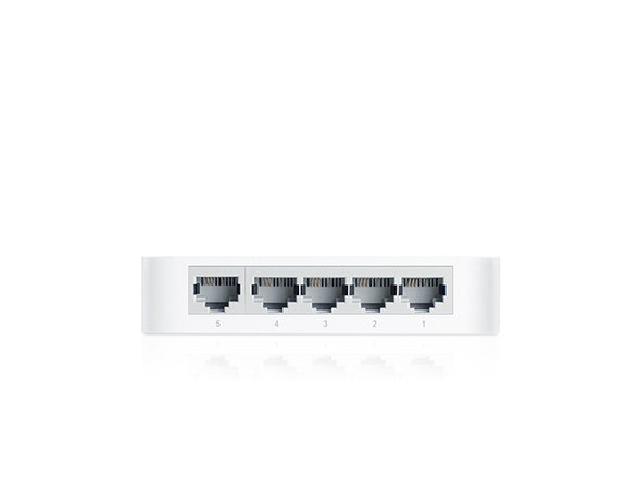 TP-Link TL-SF1005D 5-Port 10/100Mbps Desktop Switch