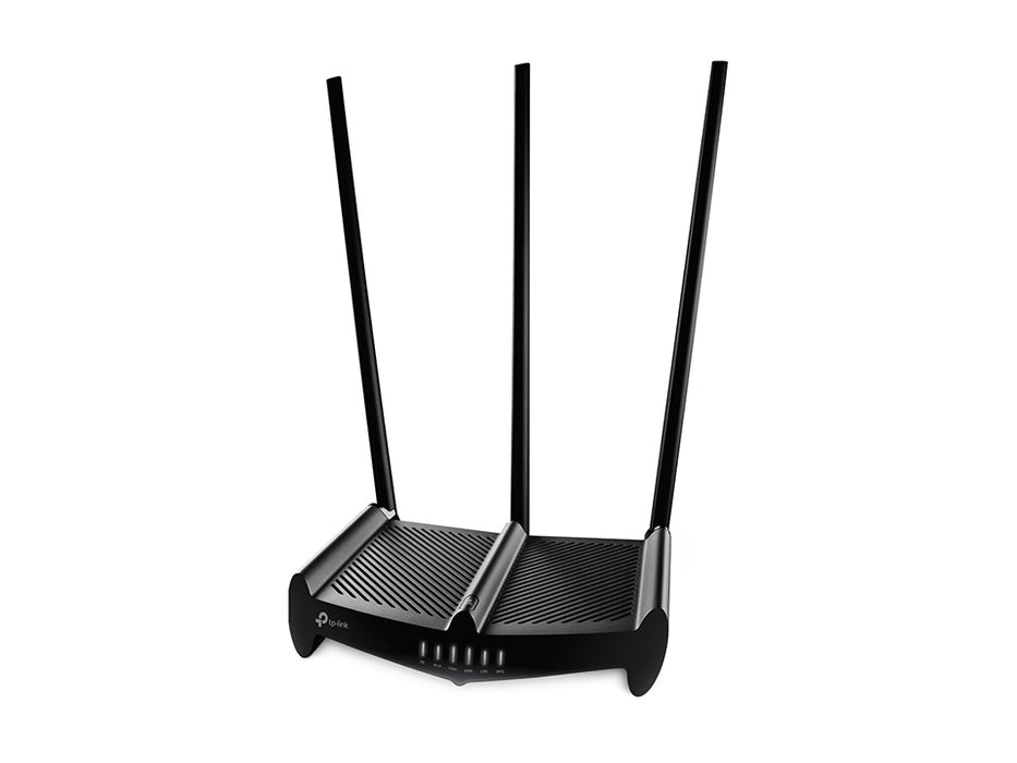 TP-Link 450Mbps High Power Wireless N Router-TL-WR941HP