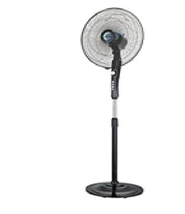 "MATEX Stand Fan With Remote 16"" 3 Speeds"