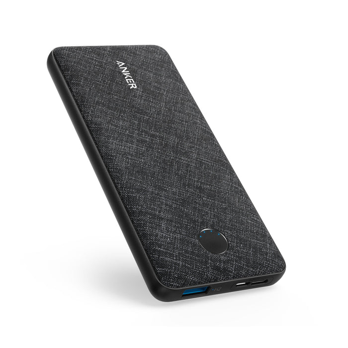 Anker PowerCore Metro Slim 10000 B2B-Black