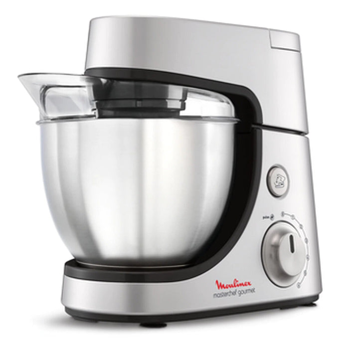 MOULINEX Stand Mixer 700W 4L 4 Speeds