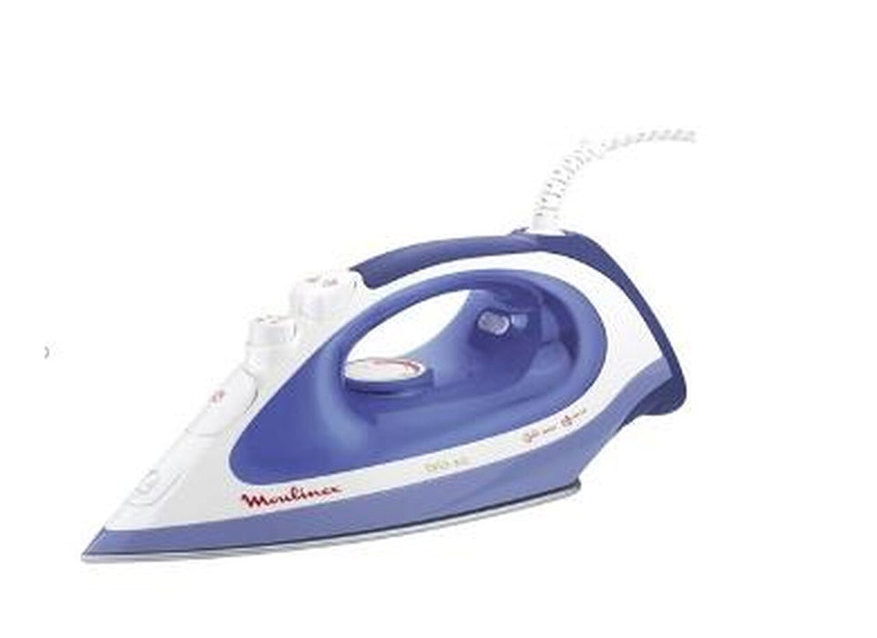 MOULINEX Steam Iron 2000W