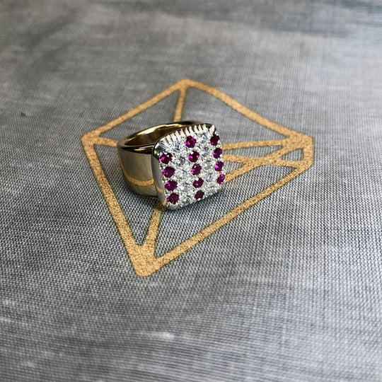 Her Grandmother's Ring