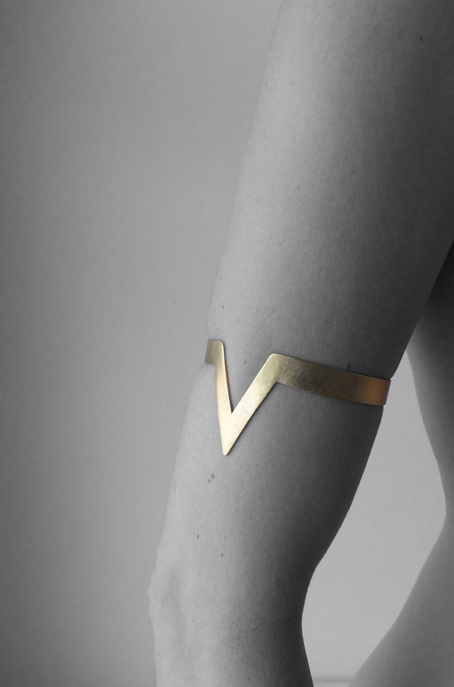 Warrior Arrow Arm Cuff
