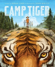 Load image into Gallery viewer, Camp Tiger