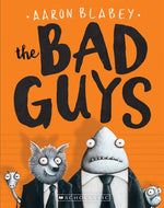 Bad Guys (the Bad Guys #1), Volume 1