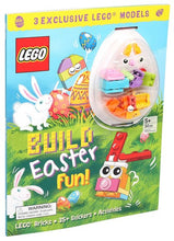 Load image into Gallery viewer, Lego(r) Iconic: Build Easter Fun