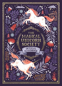 Magical Unicorn Society Official Handbook