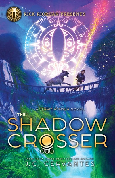 Shadow Crosser