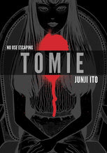 Load image into Gallery viewer, Tomie: Complete Deluxe Edition (Complete Deluxe)