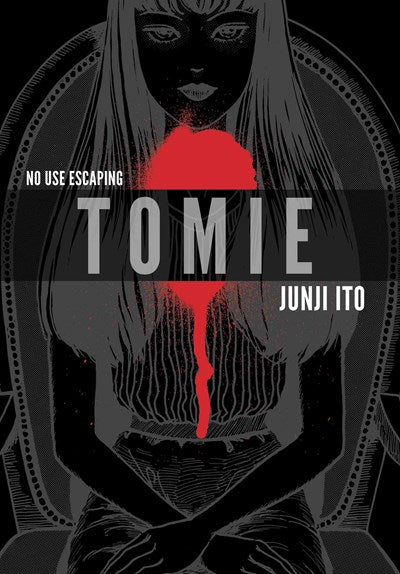 Tomie: Complete Deluxe Edition (Complete Deluxe)