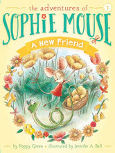 Load image into Gallery viewer, Sophie Mouse: New Friend, Volume 1