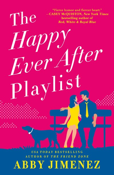 Happy Ever After Playlist