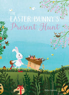 Easter Bunny's Present Hunt