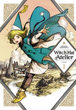 Load image into Gallery viewer, Witch Hat Atelier 1