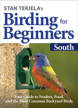 Load image into Gallery viewer, Birding for Beginners South