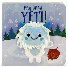 Load image into Gallery viewer, Itty Bitty Yeti