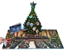 Load image into Gallery viewer, Harry Potter: A Hogwarts Christmas Pop-Up (Advent Calendar)