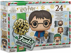 Pocket Pop Harry Potter 2020 Advent Calendar