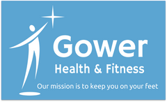 gower health logo
