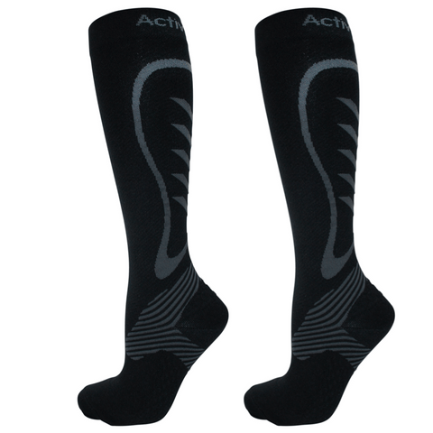 ActivSocks | Sports Compression Socks