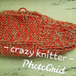Load image into Gallery viewer, Hand Knitted Women Slippers