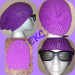Load image into Gallery viewer, Knit Winter Hat