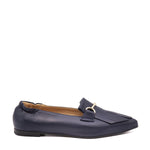 Load image into Gallery viewer, Leather-colored loafers